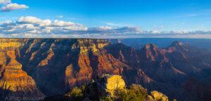 Grand Canyon Blade
