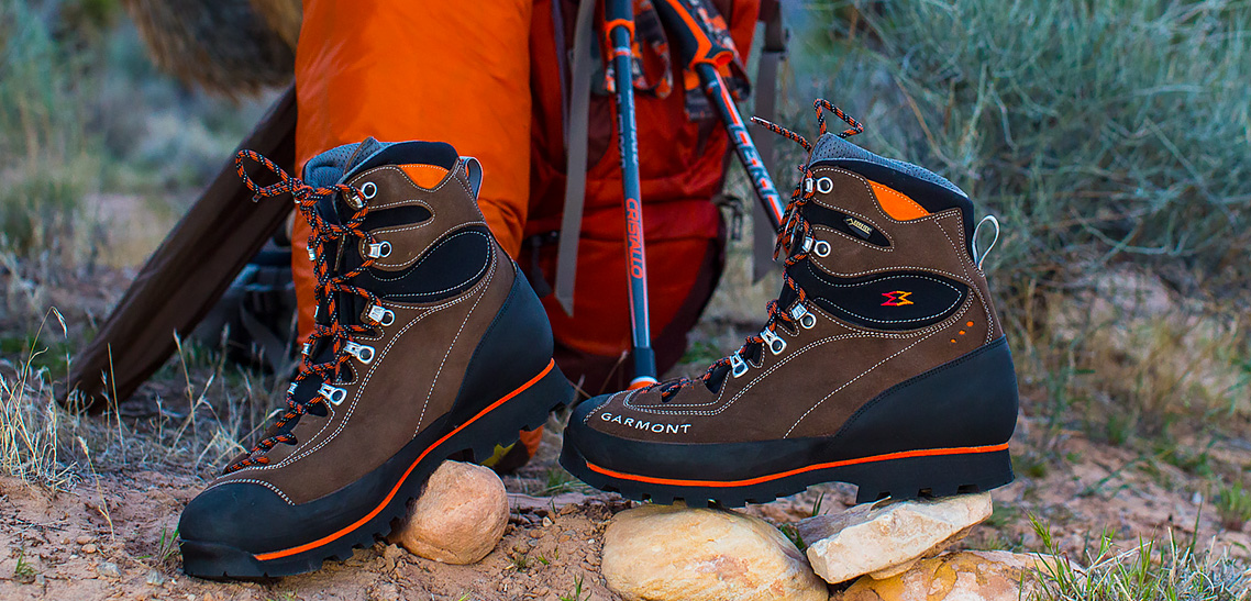 Garmont Tower Trek GTX boot review