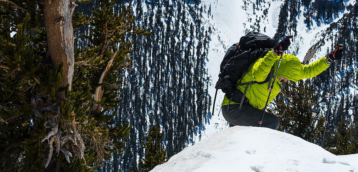 Leki Cristallo vs Corklight Trekking Pole review