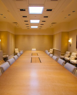 Wynn Executive Conference Room 2 Executive