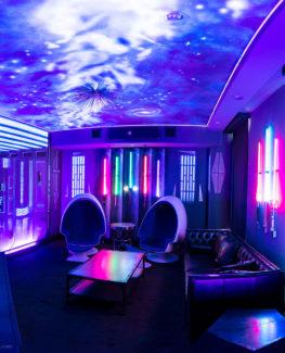 interior design photography playroom
